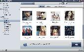 Leawo iPad 3 Transfer Screenshot