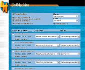 LinkMachine Screenshot