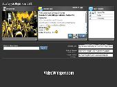 Live Webcam Video Streaming Script Screenshot