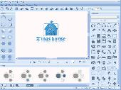 Logo Design Software Screenshot