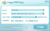 Longo DVD Copy Screenshot
