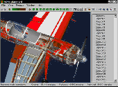 Screenshot of Low.3D Studio
