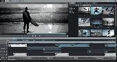 MAGIX Movie Edit Pro Plus Screenshot
