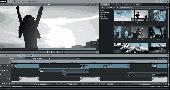 MAGIX Movie Edit Pro Premium Screenshot