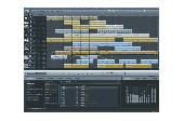 Screenshot of MAGIX Music Maker Premium