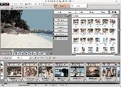 MAGIX Xtreme PhotoStory Screenshot