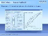 MCTH - McCabe Thiele Plates Calculator Screenshot