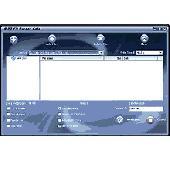 MP3 CD Burner Gold Screenshot