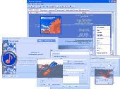 MP3 File Renamer Screenshot