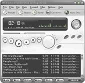 MP3 WAV Studio Screenshot