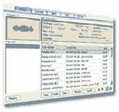 Screenshot of MP3 Wav Editor