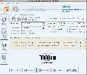 Mac Barcode Generator Screenshot