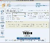 Mac Barcodes Screenshot