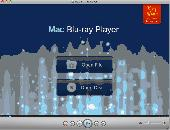 Mac Blu-ray  Player Screenshot
