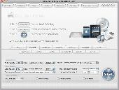 Mac DVD Ripper X Screenshot
