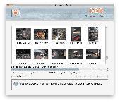 Mac Disk Repair Screenshot