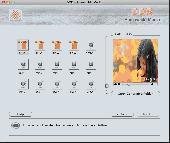Mac Recovery Software Screenshot