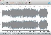 Macsome Audio Editor Screenshot