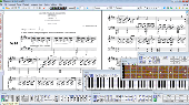 Maestro Notation Screenshot