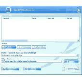 Magic 3GP Video Converter Screenshot