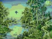 Magic Of Nature Screenshot