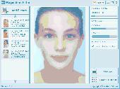 Screenshot of Magic Skin Filter