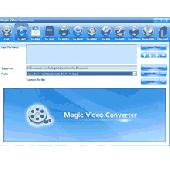 Magic Video Converter Screenshot