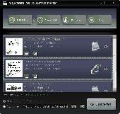 Majorware PDF to Text Converter Screenshot