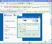 Mars password manager Screenshot