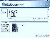 MediaRECOVER PRO Screenshot
