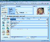 Medical Database Seven Screenshot
