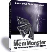 MemMonster Screenshot