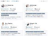 Member Directory Script Screenshot