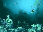Mermaids Kingdom Screensaver Screenshot