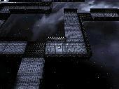 Metal Ball Space Maze Screenshot