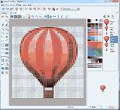Metro Icon Editor Screenshot
