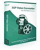 Mgosoft 3GP Video Converter Screenshot