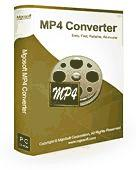 Mgosoft MP4 Converter Screenshot