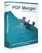 Mgosoft PDF Merger Command Line Screenshot