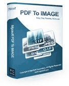 Mgosoft PDF To IMAGE Pro Screenshot