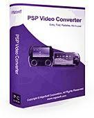 Mgosoft PSP Video Converter Screenshot
