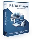 Mgosoft PS To Image Converter Screenshot