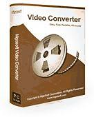 Mgosoft Video Converter Screenshot