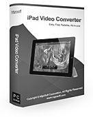 Mgosoft iPad Video Converter Screenshot