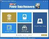 MiniTool Power Data Recovery Free Screenshot