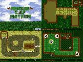 Miniature Golf Mayhem Screenshot