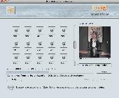 Screenshot of Mobile Phone Mac Files Recover
