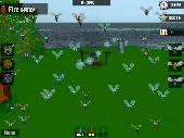 Mosquitoes Screenshot