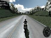 Motorbike Simulator 3D Screenshot