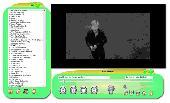 Mousai Player Screenshot